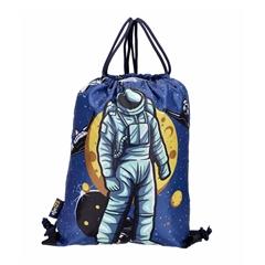 Vrečka za copate ABC123 Spaceman