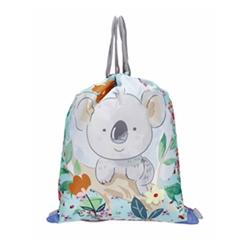 Vrečka za copate ABC123 Koala