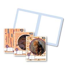 Zvezek Tako Lahko B5, S2, brezčrtni, 40 listov, splošni