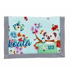 Otroška denarnica ABC123 Koala