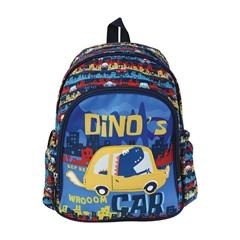 Otroški nahrbtnik Big Dino'S Car