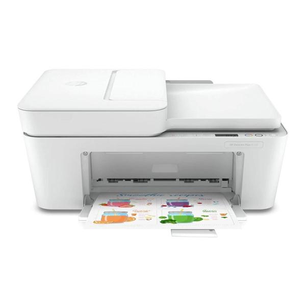 Večfunkcijska naprava HP Deskjet Plus 4122e (26Q92B)