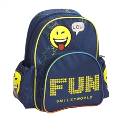 Otroški nahrbtnik Smiley Fun