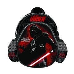 Otroški nahrbtnik Star Wars Darth Vader, rdeč
