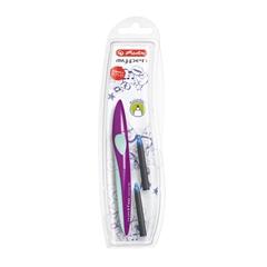 Nalivno pero Herlitz My pen, roler, Purple-Mint