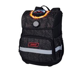 Ergonomski šolski nahrbtnik Target GT Twist Fire