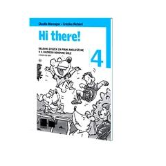 Hi there! 4, delovni zvezek (FSC)