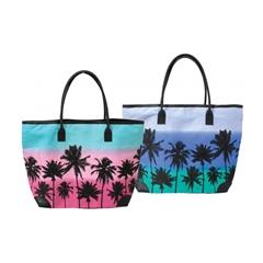 Plažna torba Palms, sortirano, 1 kos
