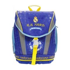 Ergonomska šolska torba Street Real Madrid