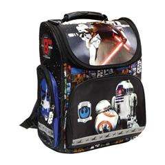 Ergonomska šolska torba Street Star Wars
