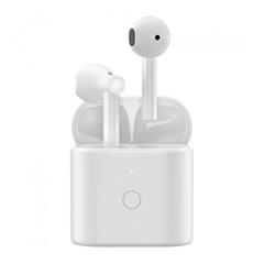 Brezžične slušalke Xiaomi QCY T7, bele