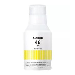 Črnilo za Canon GI46Y (4429C001AA) (rumena), original