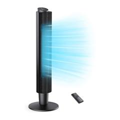 Prenosni ventilator TaoTronics TT-TF005