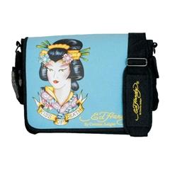 Enoramna torba Ed Hardy Leo Geisha