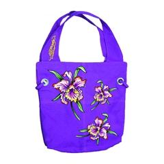 Enoramna torba Ed Hardy Nia Iris
