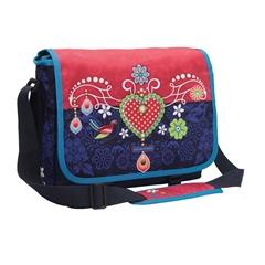 Enoramna torba Catalina Azul