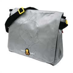 Enoramna torba Pigna Trendy Tweety, siva