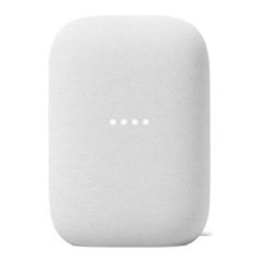 Pametni zvočnik Google Nest Audio, svetlo siv