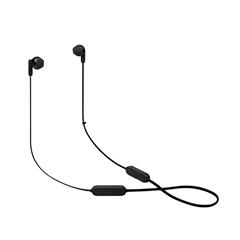 Brezžične slušalke JBL Tune 215BT, črne