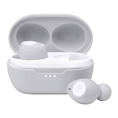 Brezžične slušalke JBL Tune 115TWS, bele