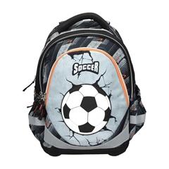 Ergonomski šolski nahrbtnik Soccer 1