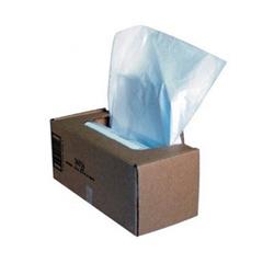 Vrečke za uničevalnik papirja Fellowes, 34 l, 100 kosov