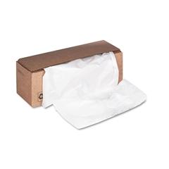 Vrečke za uničevalnik papirja Fellowes, 485CI 485I 425CI 425I, 121 l, 50 kosov