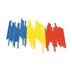 Palčke za matematiko, 50 kosov