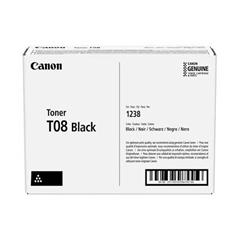 Toner Canon T08 (3010C006AA) (črna), original