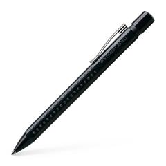 Kemični svinčnik Faber-Castell Grip 2010 M Black
