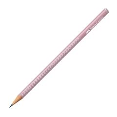 Grafitni svinčnik Faber-Castell Sparkle Rose B