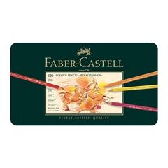 Barvice Faber-Castell Polychromos, 120 kosov