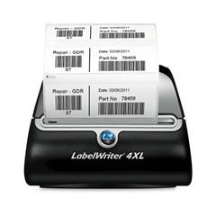 Tiskalnik nalepk Dymo LabelWriter 450 XL