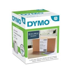 Nalepke Dymo 206943, 25 x 25 mm, original