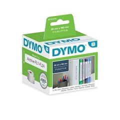 Nalepke Dymo 99018, 190 x 36 mm, original