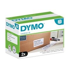 Nalepke Dymo 212996, 102 x 59 mm, 2 kosa, original
