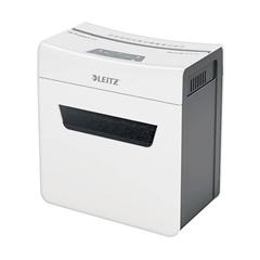 Uničevalnik dokumentov Leitz iQ Protect Premium 6X (4 x 40 mm), P-4