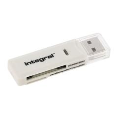 Čitalec kartic Integral Dual Slot SDXC