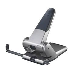 Luknjač 5.5 mm Leitz, siv
