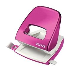 Luknjač 5.5 mm Leitz Wow, roza