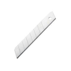 Nadomestna rezila za tapetniške nože Dahle, 18 mm