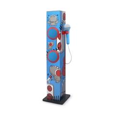 Glasbeni stolp Muse M-1020 KDB, Bluetooth