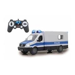 Police Mercedes-Benz Patrol Car Jamara, daljinsko voden