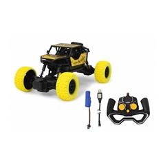 Slighter Crawler Diecast CR1 RC Jamara, daljinsko voden, rumen