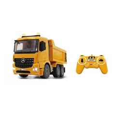 Dump Truck Mercedes-Benz Arocs Jamara, daljinsko voden