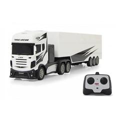 RC Container Truck Europe Jamara, daljinsko voden