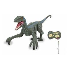 Velociraptor Dinosaur Jamara, daljinsko voden