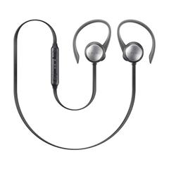 Brezžične slušalke Samsung Level Active, črne