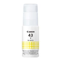 Črnilo za Canon GI43Y (4689C001AA) (G540/G640) (rumena), original