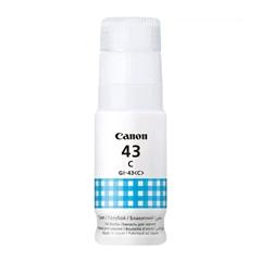 Črnilo za Canon GI43C (4672C001AA) (G540/G640) (modra), original